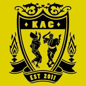 KAC MIX vol.0
