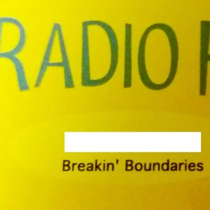 Breakin' Boundaries 6th Aug 2001 with TTC (Big Dada, Paris)