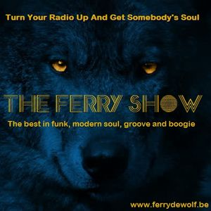 The Ferry Show 16 mei 2019