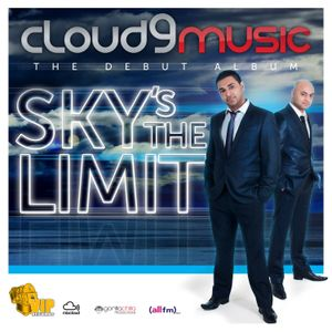Cloud 9 Music live @ All Fm with Gorilla Chilla & Dj Rav every Thursday 1-2 pm