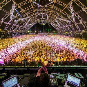 EDM Festival Summer 2016 - Warm Up Mix Part 1