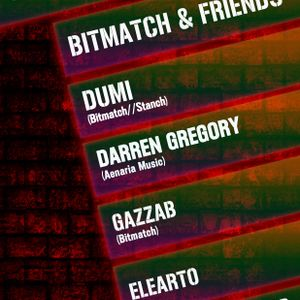 Dumi Live @ Bitmatch & Friends Nomad 10th Sept