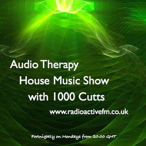1000 Cutts: RadioActiveFM.co.uk (1st Hour) - 4 Feb 2013