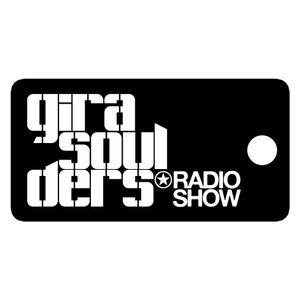 Girasoulders Radio Show 13