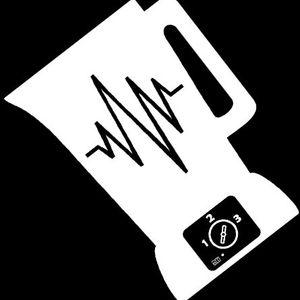 Marlon Blitz @ Warming up Mix-Wave Blender