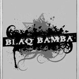 Blaq Bamba #10 (01/06/09) theme WHITE BAMBA