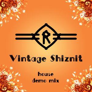 Vintage Shiznit (house demo mix)
