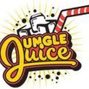 Dj Veak InBassWeTrust - Jungle Juice Contest ( d'n'b Dj Set )