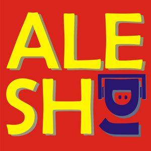 DJ ALESH - MIXDOWN 90tky Vol.3
