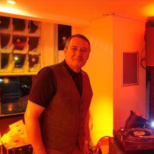 Basement Phil Soul Show 75