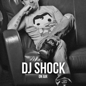 Live set of Dj Shock at Jazzy Beat 107 FM (23.01.2013)