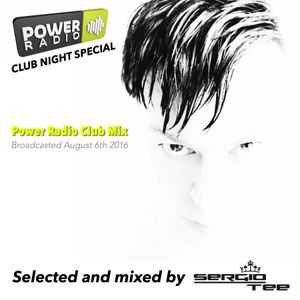 Power Radio Club Mix - August 2016
