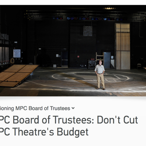 Will Roberts Weekly Telegram Radio - #MPC -Stop building stadiums & start building stages!