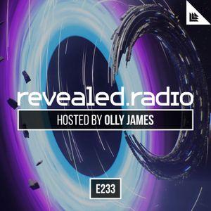 Revealed Radio 233 - Olly James