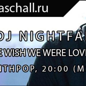 Nightfall - Sometimes We Wish We Were Dead