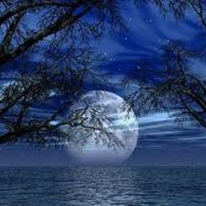 Leo Full Moon Mix 2013