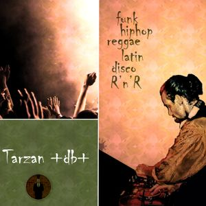 Dj Tarzan +db+