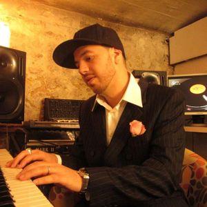 Phil Weeks @ Sunwaves 12 (navodari) - 18-08-2012