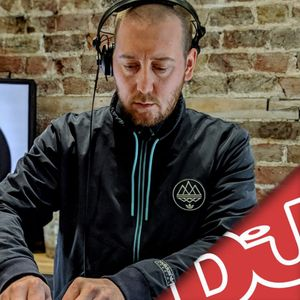 Jubei Live From #DJMagHQ