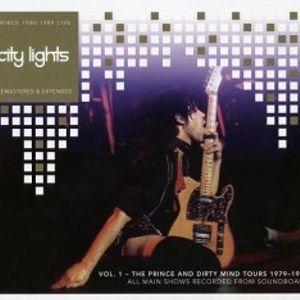 Dirty Mind Tour June 4 1981 by Damar Dennis | Mixcloud