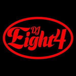 DJ Eight4 Live Recorded Summer Mix!