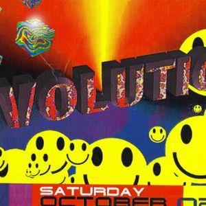 Evolution 9 Steve Tang October 2, 1993