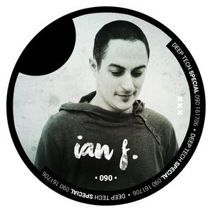 Ian F. | Deep Tech Special 090 161706