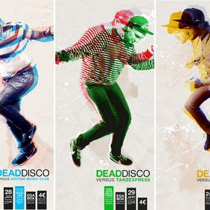 DEAD DISCO RADIO SHOW #14
