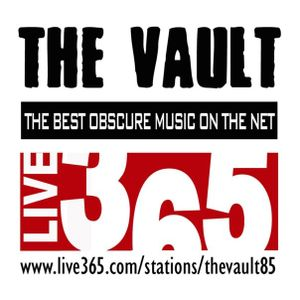 The Vault In The Mix Vol.25 (Mixed by © SnööG)