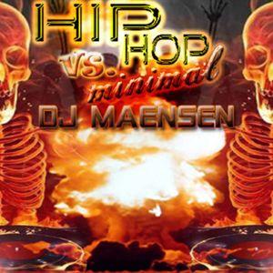DJ Maensen Minimal Techno and House