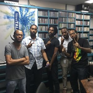 The Aftersun with DJ Elmo on News TALK 93FM September 15, 2017 The Council and Koro Fyah Interview