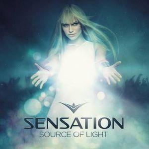 Sensation Amsterdam Source Of Light Live - Hardwell