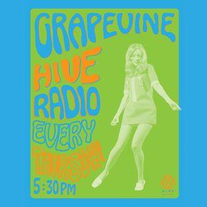 Hive Radio Manchester