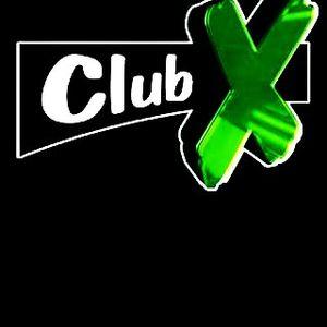 Franky Jones @ Club-X Reunion - Cherry Moon Lokeren - 23.05.2010