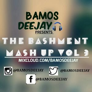 The BashMent MashUp Vol 3