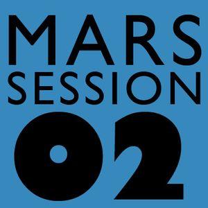 Mars Session 02