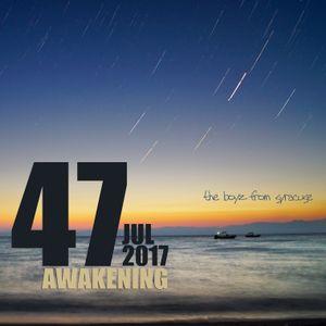 47. Awakening