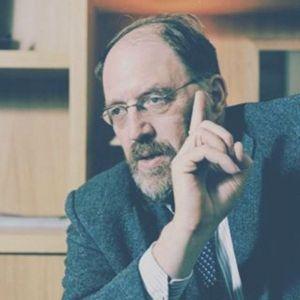 James Galbraith (In Conversation)