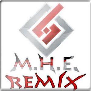 ANTONY FOR @ Radio Mania - M.H.E. REMIX - 30/04/2011