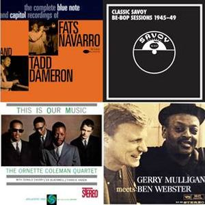 WHYR JAZZ: Gifts & Messages 3/18/2017 Show 262
