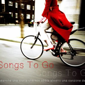 Songs To Go - Puntata Zero