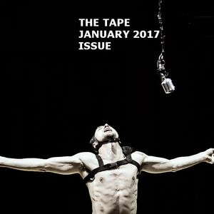 THE TAPE / JANUARY 2017 ISSUE