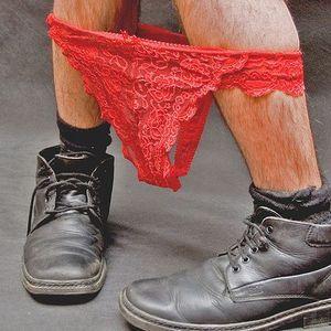 Mixed in panties (8)