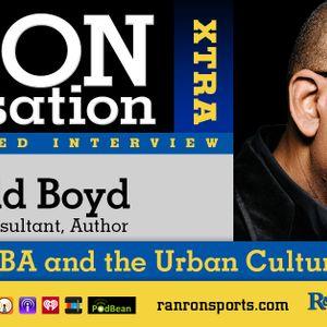 Dr. Todd Boyd: ICONversation Xtra
