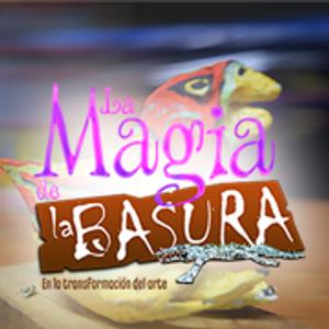 """"""" La Magia De La Basura """" 01 05 2017"""