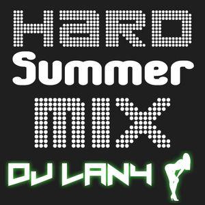 Hard Summer Mix