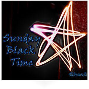 Sunday Black Time