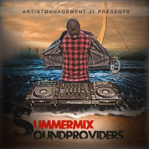 SoundProviders summermix 2015