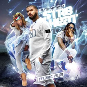 "DJTYBOOGIE PRESENTS ""STR8 HEAT #17"" (NO CURSING)"
