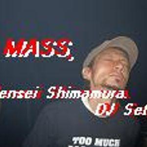 Gensei Shimamura. Mass,11th Anniversary @module TOKYO